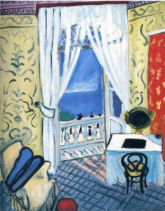 Matisse-Interior-with-a-Violin